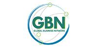 Global Business Network logo